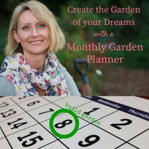 Monthly Garden Planner