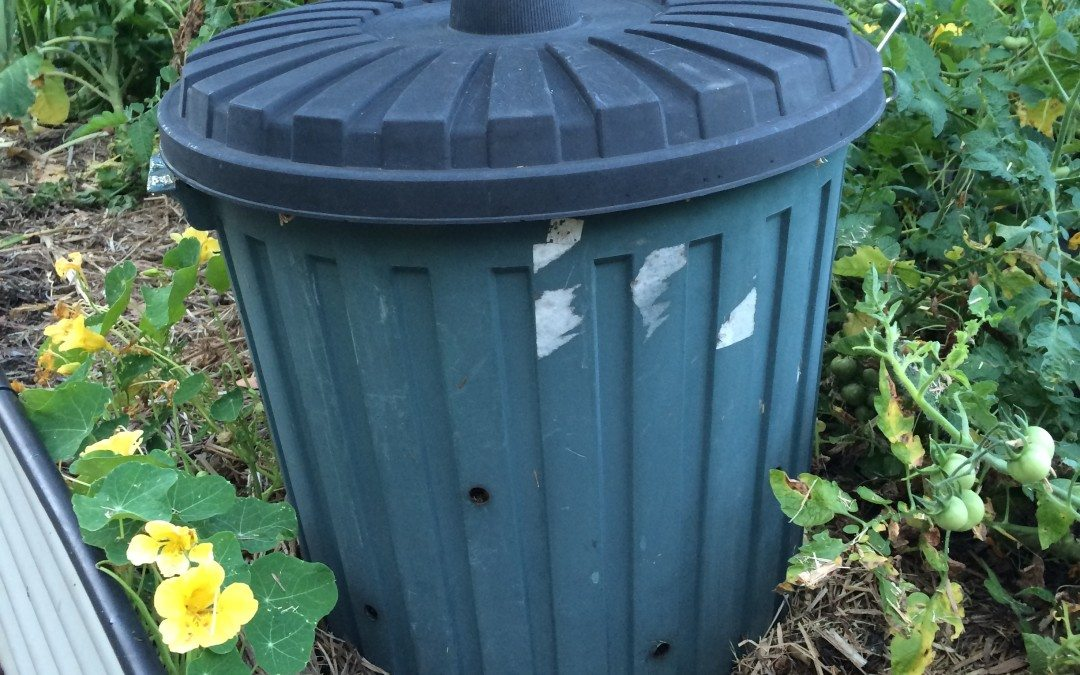 Do you know how to Compost ???
