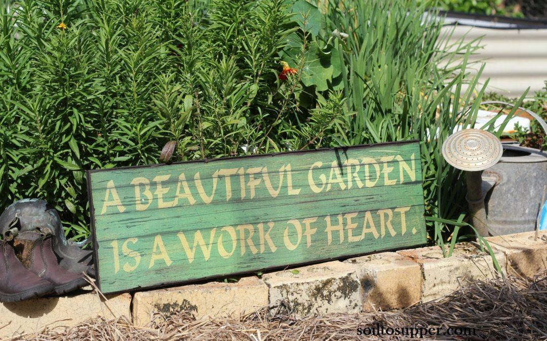 Easy Ideas for Organic Gardening