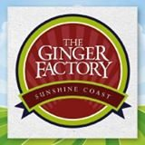 Cath presenting at 2017 Ginger Flower and Food Festival @ The Ginger Factory | Yandina | Queensland | Australia