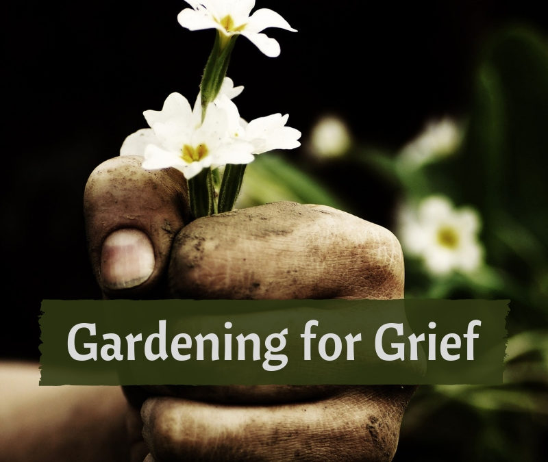 Gardening for Grief